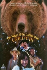 The Magic of the Golden Bear: Goldy III Trailer