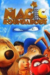 The Magic Roundabout Trailer