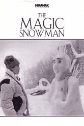 The Magic Snowman Trailer
