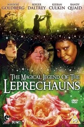 The Magical Legend of the Leprechauns Trailer