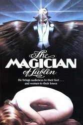 The Magician of Lublin Trailer