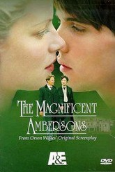 The Magnificent Ambersons Trailer
