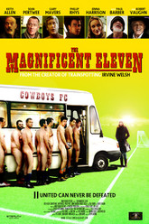 The Magnificent Eleven Trailer
