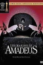 The Making of 'Amadeus' Trailer