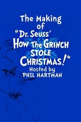 The Making of Dr. Seuss' 'How the Grinch Stole Christmas!' Trailer