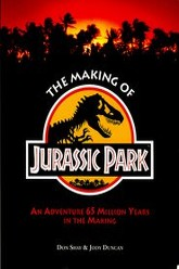 The Making of 'Jurassic Park' Trailer