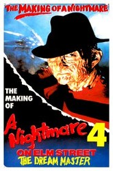 The Making of 'Nightmare on Elm Street IV' Trailer