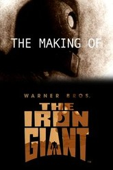 The Making of 'The Iron Giant' Trailer