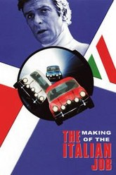 The Making Of the Italian Job Trailer