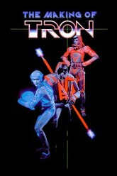The Making of TRON Trailer