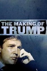 The Making Of Trump Trailer