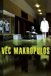 The Makropulos Affair Trailer