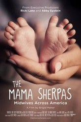 The Mama Sherpas Trailer
