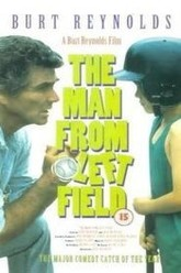 The Man from Left Field Trailer