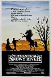 The Man from Snowy River Trailer