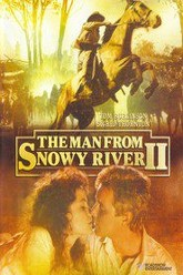 The Man from Snowy River II Trailer