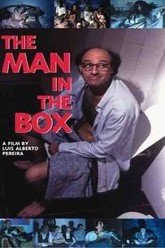 The Man in the Box Trailer