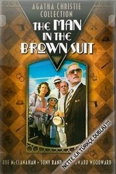 The Man in the Brown Suit Trailer