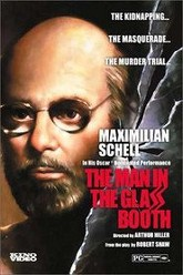 The Man in the Glass Booth Trailer