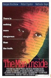 The Man Inside Trailer