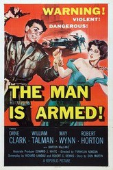The Man Is Armed Trailer