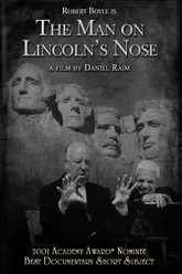 The Man on Lincoln's Nose Trailer