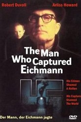 The Man Who Captured Eichmann Trailer