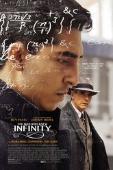 The Man Who Knew Infinity Trailer