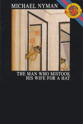 The Man Who Mistook His Wife for a Hat Trailer
