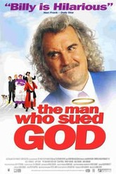 The Man Who Sued God Trailer