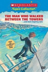 The Man Who Walked Between the Towers Trailer