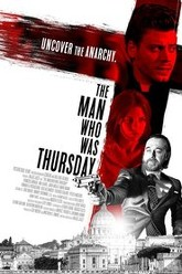 The Man Who Was Thursday Trailer