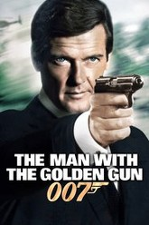 The Man with the Golden Gun Trailer
