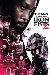 The Man with the Iron Fists 2 Trailer