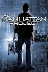 The Manhattan Project Trailer