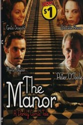 The Manor Trailer