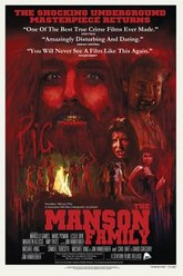 The Manson Family Trailer