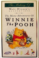 The Many Adventures of Winnie the Pooh: The Story Behind the Masterpiece Trailer