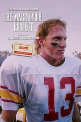 The Marinovich Project Trailer