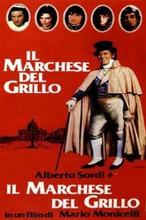The Marquis of Grillo Trailer
