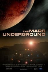 The Mars Underground Trailer