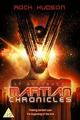 The martian chronicles Trailer
