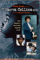 The Marva Collins Story Trailer