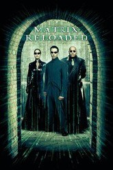 The Matrix Reloaded Trailer