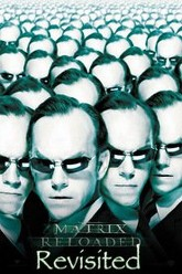 The Matrix Reloaded Revisited Trailer