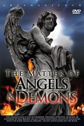 The Matter of Angels & Demons Trailer