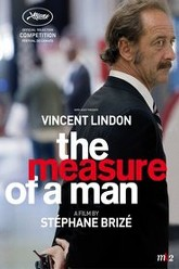 The Measure of a Man Trailer
