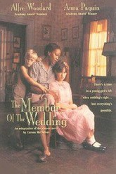 The Member of the Wedding Trailer