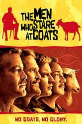 The Men Who Stare at Goats Trailer