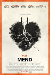 The Mend Trailer